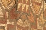 Mosaic from Lullingstone Villa, 4th century AD, Eynsford, England