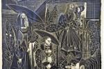Picasso - David & Bathsheba