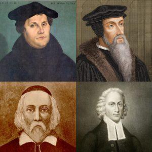 Reformation_congregational